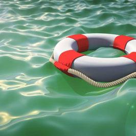 Paura in Campania: mamme e figli salvati da rischio annegamento