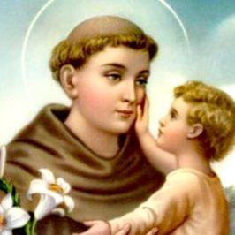 Sant'Antonio di Padova, il santo dei poveri e di tutti gli oppressi