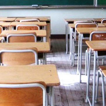 Tar Campania: da domani in presenza anche le classi quarta e quinta della primaria