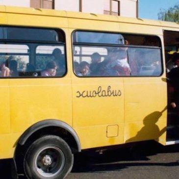Benevento, servizio trasporto scolastico: le domande entro il 31 agosto