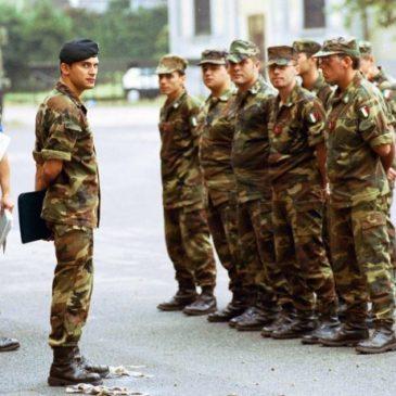 Accadde oggi: 1 luglio 2005, l'Italia dice addio alla leva obbligatoria