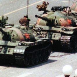 Accadde oggi: 4 giugno 1989, la strage di Piazza Tienanmen