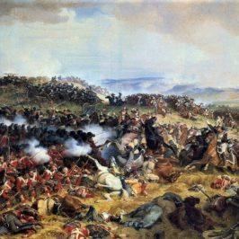 Accadde oggi: 18 giugno 1815, l'ultima battaglia di Napoleone Bonaparte