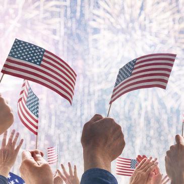 Accadde oggi: 4 luglio 1776, l'indipendenza degli Stati Uniti d'America