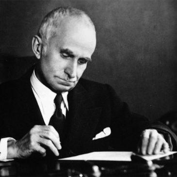 70 anni fa Benevento e il Sannio accoglievano il Presidente della Repubblica Einaudi