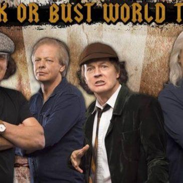 Accadde oggi: 9 luglio 2015, gli AC/DC a Imola in un concerto con 92 mila persone