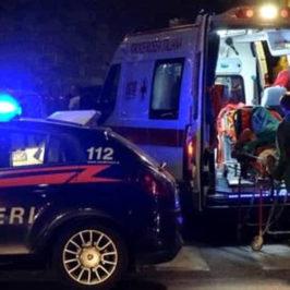 Dramma in Campania: investe sei persone sul marciapiede