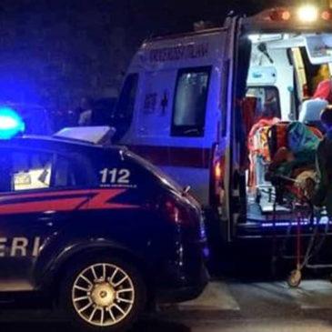 Dramma in Campania: scontro tra due auto, muore bimbo di tre anni
