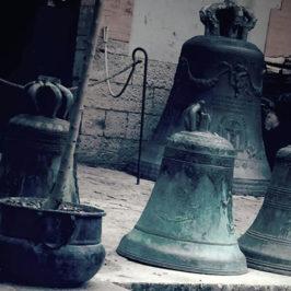 Oggi vado a… Agnone, città delle campane e del rame