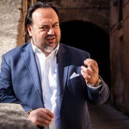 """Carmine Valentino: """"Su dissesto dell'Ente racconti faziosi e distorti…"""""""