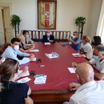 Benevento: indagine epidemiologica sul Covid-19