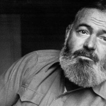Accadde oggi: 2 luglio 1961, muore suicida Ernest Hemingway