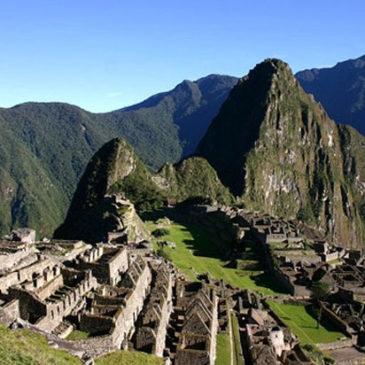 Accadde oggi: 24 luglio 1911, la riscoperta del sito di Machu Picchu