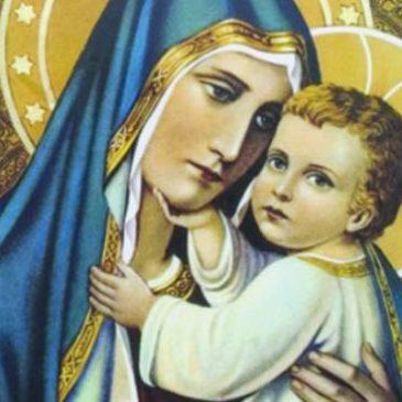 """Oggi si festeggia la Madonna del Carmelo. La preghiera del """"Fior del Carmelo"""""""