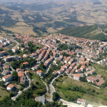 Provincia, chiusa al transito la SP 45 Montefalcone Valfortore – Statale 90 bis