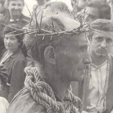 Una domenica a Guardia Sanframondi: lustri e tradizioni di un borgo senza tempo