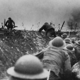 Accadde oggi: 28 luglio 1914, scoppia la Grande Guerra