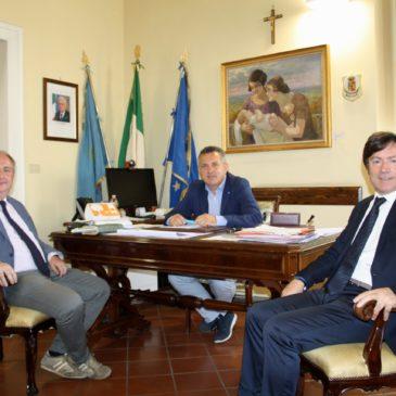 Provincia: riunione sulla strada di collegamento Montefalcone Valfortore e Foiano Valfortore
