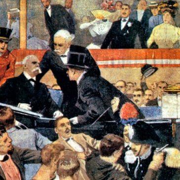 Accadde oggi: 29 luglio 1900, l'assassinio di Re Umberto I