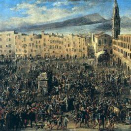 Accadde oggi: 7 luglio 1647, Masaniello in rivolta fa tremare i potenti