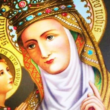 Accadde oggi: 26 luglio anno non definito, muore Sant'Anna, generatrice di Purezza