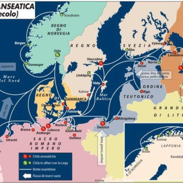 Accadde oggi: 16 luglio 1054, il Grande Scisma d'Oriente