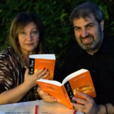 """""""Il delitto di via Puccini"""" di Maria Pia Selvaggio diventa un film"""