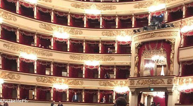Accadde oggi: 3 agosto 1778, l'inaugurazione del Teatro alla Scala di Milano