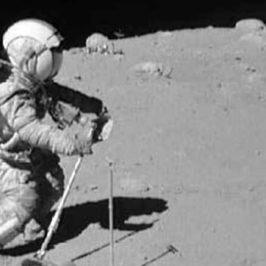 Accadde oggi: 21 luglio 1969, i primi passi di un uomo sulla Luna