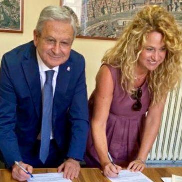 """Floriano Panza e Giulia Abbate candidati alla Regione con """"Fare Democratico"""""""