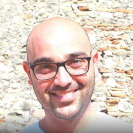"""""""Tutti Telese"""" presenta il candidato Alessandro Liverini"""