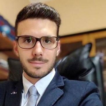 """""""Guardia sei tu"""" presenta il primo candidato in lista, Domenico Parente"""