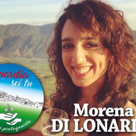 """Guardia sei tu"" presenta, fra i candidati, Morena Di Lonardo"
