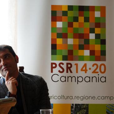 PSR Campania, graduatoria regionale Progetto Integrato Giovani