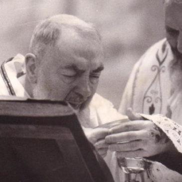 Oggi è San Pio da Pietrelcina. Ecco il miracolo che gli è valsa la santificazione
