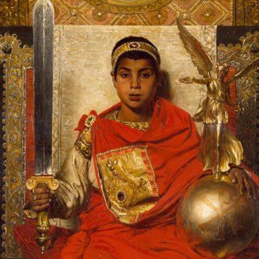 Accadde oggi: 4 settembre 476 d.C., cessa di esistere l'Impero Romano d'Occidente