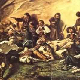Pillole dalla zona rossa: fra storia e tradizioni di Pontelandolfo