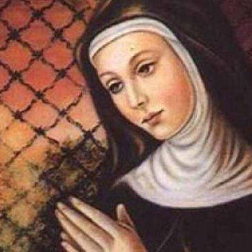 Accadde oggi: 11 agosto 1253, muore Santa Chiara, la pia dell'umiltà