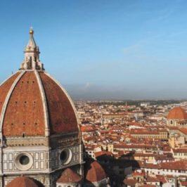 Accadde oggi: 7 agosto 1420, l'avvio dei lavori della Cupola di Brunelleschi