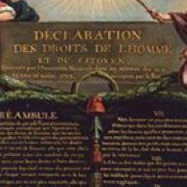 Accadde oggi: 26 agosto 1789, emanata la Dichiarazione dei diritti dell'uomo e del cittadino
