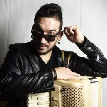 """Vinalia: il famoso fisarmonicista Carmine Ioanna si esibirà a """"La Guardiense"""""""