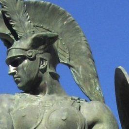 Immagini dal Sannio: il guerriero sannita e l'esercito