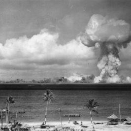 Accadde oggi: 6 agosto 1945, il lancio della bomba su Hiroshima