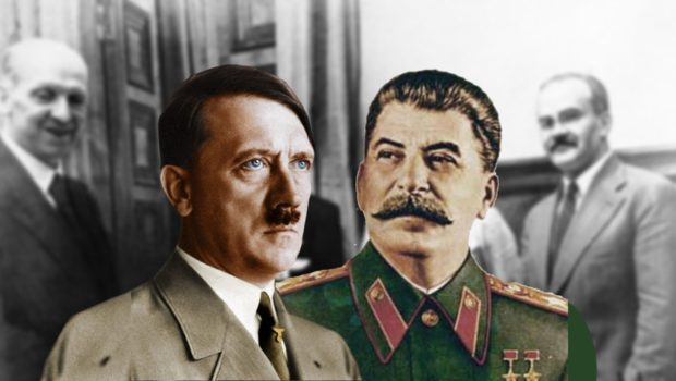 Accadde oggi: 23 agosto 1939, l'accordo fra Hitler e Stalin