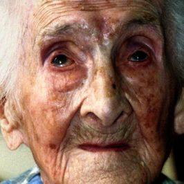 Accadde oggi: 4 agosto 1997, muore a 122 anni la donna più longeva della storia