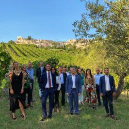 """Lista """"esserCi"""", Di Lonardo presenta squadra e programma"""