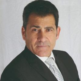 """Luciano Iannotta: """"Interventi strategici sulla viabilità e messa in sicurezza del territorio"""""""