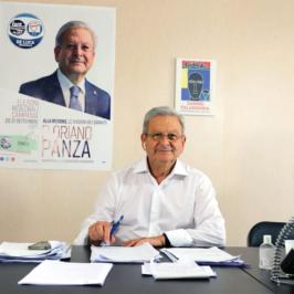 """Digital Divide, Floriano Panza: """"Sannio ultimo per la copertura in fibra ottica"""""""