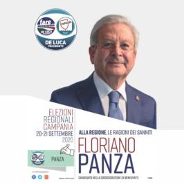 Floriano Panza: la straordinaria opportunità, a scopo irriguo, della diga di Campolattaro