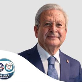 Floriano Panza: obiettivi e risposte in materia di sanità sannita